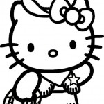 Hello kitty-3