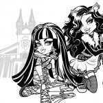 Monster high-4