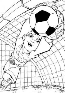 ausmalbilder beste fussball-1