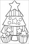 ausmalbilder beste weihnachten-4