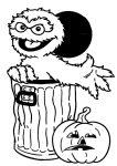 beste ausmalbilder halloween -12