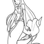 Meerjungfrauen-8