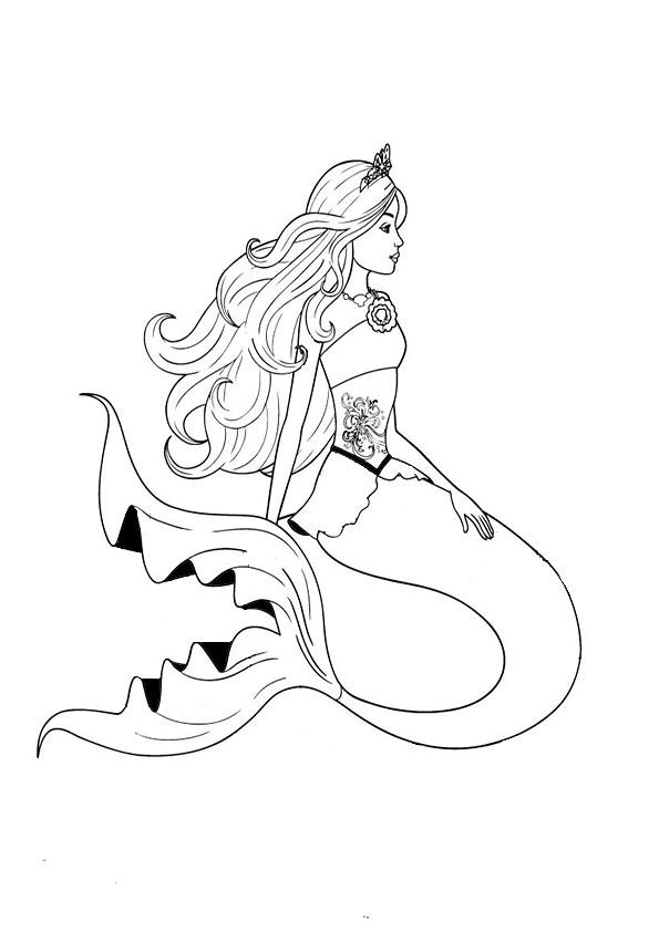 Meerjungfrauen-9