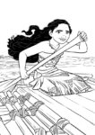 ausmalbilder beste vaiana-4
