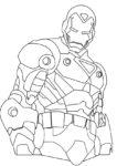 ausmalbilder beste ironman-4