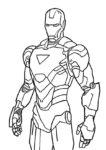 ausmalbilder beste ironman-5