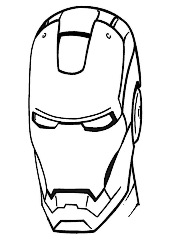 ausmalbilder beste ironman-8