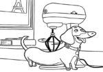 ausmalbilder beste pets-2