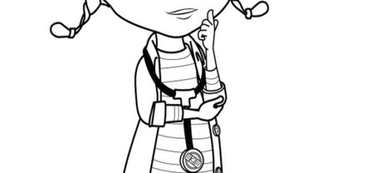 beste ausmalbilder doc-mcstuffins -3