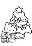 ausmalbilder beste weihnachten-12