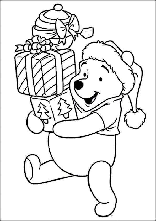 ausmalbilder beste weihnachten-15