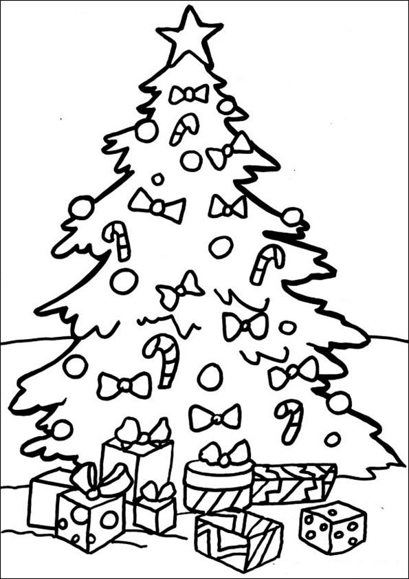 ausmalbilder beste weihnachten-18