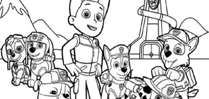 ausmalbilder beste paw-patrol-10