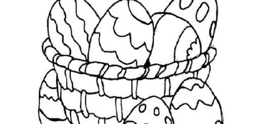 ausmalbilder beste ostern-8
