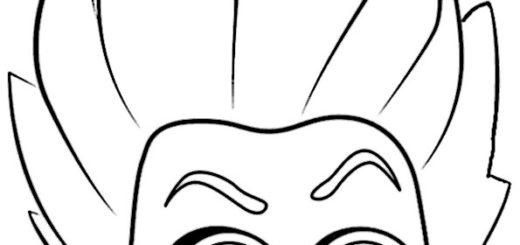 ausmalbilder beste pj masks -12