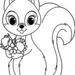 Eichhörnchen-8