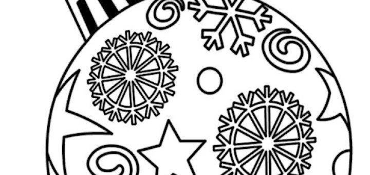 ausmalbilder beste weihnachten-40