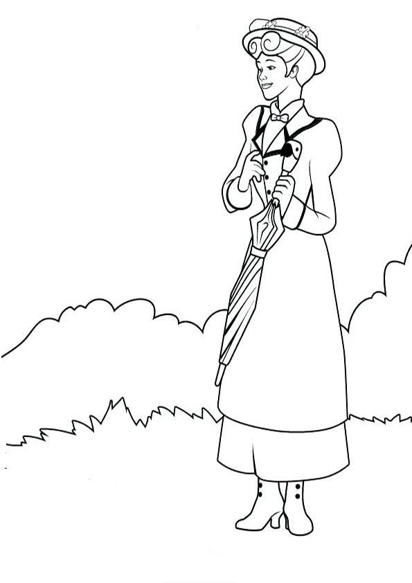 Mary Poppins-2