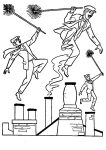 ausmalbilder beste mary poppins-4