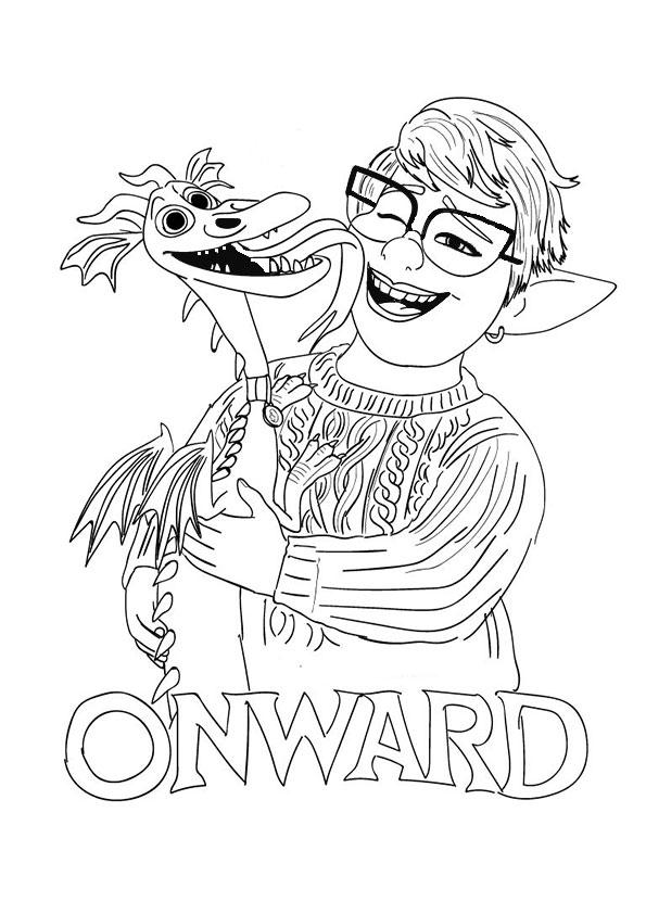 Onward-3