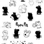 Peppa pig -14