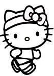 ausmalbilder beste hello- kitty-8